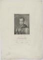 Bildnis des Ferdinand Kronprinz v. Oesterreich, König v. Ungarn, Gottfried Wilhelm Lehmann-1826/1842 (Quelle: Digitaler Portraitindex)
