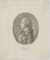 Bildnis des Fleck, Friedrich Rosenberg (ungesichert) - 1777/1814 (Quelle: Digitaler Portraitindex)