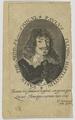 Bildnis des Pavlvs Flemingvs, Schurman, Anna Maria van-1642/1660 (Quelle: Digitaler Portraitindex)