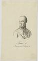 Bildnis des Franz I., nach 1804 (Quelle: Digitaler Portraitindex)