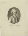 Bildnis des Friedrich August, König von Sachsen, Samuel Gränicher-1806/1813 (Quelle: Digitaler Portraitindex)