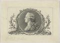 Bildnis des Friedrich August König von Sachsen, Giovanni Battista Casanova (ungesichert)-1745/1782 (Quelle: Digitaler Portraitindex)