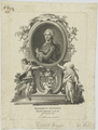 Bildnis des Fridericvs Avgvstvs Elector Saxoniae, Nilson, Johannes Esaias - 1765/1788 (Quelle: Digitaler Portraitindex)
