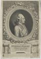 Bildnis des Fridericus Augustus Elector Saxoniae, August Joseph Pechwell-1772/1799 (Quelle: Digitaler Portraitindex)
