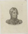 Bildnis des Georg, Prinz Regent von England, Ernst Ludwig Riepenhausen - 1777/1820 (Quelle: Digitaler Portraitindex)
