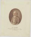Bildnis des G. Gern, Franziska Sch pfer - 1795 (Quelle: Digitaler Portraitindex)