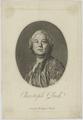 Bildnis des Christoph Gluck, Riedel, Karl Traugott - 1784/1832 (Quelle: Digitaler Portraitindex)