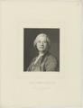 Bildnis des Joh. Chr.ph v. Gluck, Sichling, Lazarus Gottlieb - 1827/1863 (Quelle: Digitaler Portraitindex)