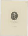 Bildnis des Christoph Gluck, 1803 (Quelle: Digitaler Portraitindex)