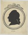 Bildnis des G�the, Johann Friedrich Gottlieb Unger - 1779 (Quelle: Digitaler Portraitindex)