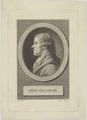 Bildnis des Fried. Wilh. Gotter, Christian Friedr. Traugott Uhlemann-1790 (Quelle: Digitaler Portraitindex)