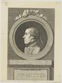 Bildnis des F. W. Gotter, Johann Wilhelm Meil-1771/1805 (Quelle: Digitaler Portraitindex)