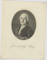 Bildnis des Joh. Adolph Hasse, Riedel, Karl Traugott - 1784/1832 (Quelle: Digitaler Portraitindex)