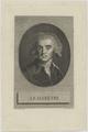 Bildnis des A. E. M. Gr�try, Johann Christian Benjamin Gottschick - 1796 (Quelle: Digitaler Portraitindex)