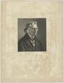 Bildnis des Jacob Grimm, Sichling, Lazarus Gottlieb - 1850/1863 (Quelle: Digitaler Portraitindex)