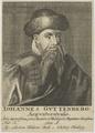 Bildnis des Iohannes Gvttenberg, Kilian, Wolfgang Philipp (zugeschrieben) - 1726/1742 (Quelle: Digitaler Portraitindex)