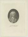 Bildnis des G. F. H�ndel, Bollinger, Friedrich Wilhelm - 1792/1825 (Quelle: Digitaler Portraitindex)