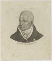 Bildnis des F�rsten Hardenberg, Ernst Ludwig Riepenhausen - 1801/1840 (Quelle: Digitaler Portraitindex)