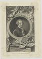 Bildnis des Iosephvs Haydn, Mansfeld, Johann Ernst-1772/1796 (Quelle: Digitaler Portraitindex)