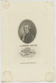 Bildnis des Iosephvs Haydn, unbekannter Künstler-1776/1825 (Quelle: Digitaler Portraitindex)