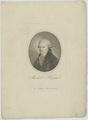 Bildnis des Michel Haydn, Johann Friedrich Schr ter - 1785/1836 (Quelle: Digitaler Portraitindex)