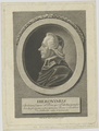 Bildnis des Hieronymus, Archiepiscopus et Princeps Salisburgensis, Bock, Christoph Wilhelm - 1786 (Quelle: Digitaler Portraitindex)