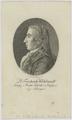 Bildnis des Joh. Adam Hiller, Riedel (1800)-1802 (Quelle: Digitaler Portraitindex)