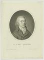 Bildnis des F. A. Hoffmeister, Friedrich Wilhelm Nettling - 1801/1825 (Quelle: Digitaler Portraitindex)