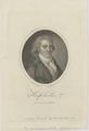 Bildnis des Hufeland, Friedrich Wilhelm Nettling - 1802 (Quelle: Digitaler Portraitindex)