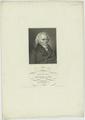 Bildnis des Hufeland, Franz Kr ger - 1821/1830 (Quelle: Digitaler Portraitindex)