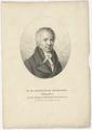 Bildnis des Fic. Hi. Alexdre. Bon. de Humboldt, 1823/1850 (Quelle: Digitaler Portraitindex)