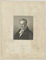 Bildnis des A. v. Humboldt, Raab, Johann Leonhard - um 1850 (Quelle: Digitaler Portraitindex)