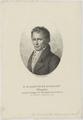 Bildnis des Fic. Hi. Alexdre. Bon. de Humboldt, Tardieu, Ambroise - 1810/1841 (Quelle: Digitaler Portraitindex)