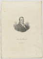 Bildnis des Joh. Nep. Hummel, Rudolf Weber - 1811/1850 (Quelle: Digitaler Portraitindex)