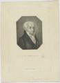 Bildnis des A. W. Iffland, Ernst Rauch - 1818/1832 (Quelle: Digitaler Portraitindex)