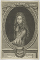 Bildnis des Iohannes Wilhelmvs, Dvx Sax., G bel, Johann Georg - 1688/1700 (Quelle: Digitaler Portraitindex)