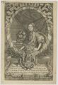 Bildnis des Ioh. Wilh., Dux Saxo., Landgr. Thur., Kilian, Wolfgang Philipp (ungesichert) - um 1680 (Quelle: Digitaler Portraitindex)