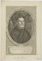 Bildnis des Athanasius Kirherus, Cornelis Bloemaert - 1664/1665 (Quelle: Digitaler Portraitindex)