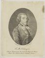 Bildnis des F. M. Klinger, Pietro Angiolini - 1785/1797 (Quelle: Digitaler Portraitindex)