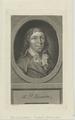 Bildnis des L. T. Kosegarten, Johann Heinrich Lips-vor 1798 (Quelle: Digitaler Portraitindex)
