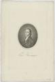 Bildnis des Fra. Krommer, Riedel, Karl Traugott-1801/1825 (Quelle: Digitaler Portraitindex)