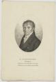 Bildnis des H. Lichtenstein, Ludwig Buchhorn-1813/1841 (Quelle: Digitaler Portraitindex)
