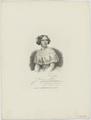 Bildnis der Jenny Lind-Goldschmidt, unbekannter Künstler-1852/1875 (Quelle: Digitaler Portraitindex)