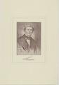 Bildnis des Loewe, Hanns Fechner-1891/1900 (Quelle: Digitaler Portraitindex)