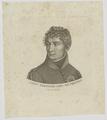 Bildnis des Louis Ferdinand Prinz von Preussen, unbekannter K nstler - 1806/1833 (Quelle: Digitaler Portraitindex)
