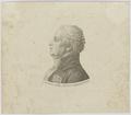 Bildnis Ludwig XVIII., K�nig v. Frankreich, unbekannter K nstler - 1814/1830 (Quelle: Digitaler Portraitindex)
