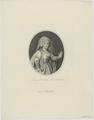 Bildnis der Madam Mara, Johann Friedrich Schr ter - 1801 (Quelle: Digitaler Portraitindex)