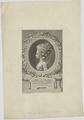 Bildnis der Maria Amalia, Conjux Elect. Saxoniae, August Joseph Pechwell - 1776/1800 (Quelle: Digitaler Portraitindex)