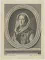 Bildnis der Maria Iosepha, Regina Poloniarvm, Electrix Saxoniae, Giuseppe Canale-1751/1800 (Quelle: Digitaler Portraitindex)