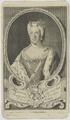 Bildnis der Maria Josepha, Regina Poloniae, Elect. Saxon, Sysang, Johann Christoph-1737 (Quelle: Digitaler Portraitindex)
